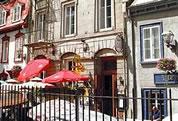 Auberge Place D'Armes