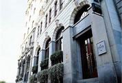 Hotel Le Germain-Dominion