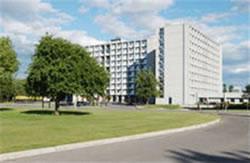 laval university residences